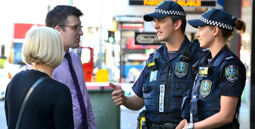 Traffic Offence Lawyer Adelaide