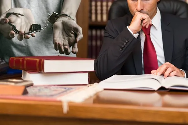 defence lawyer Adelaide